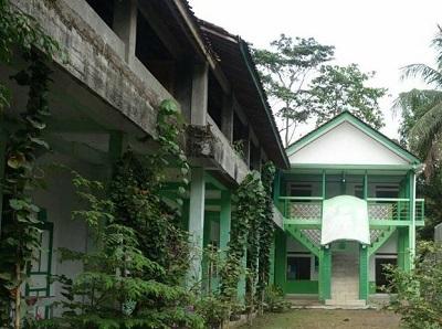 Pesantren Al Ishlah Mamba'ul Hikmah Banjarsari-Ciamis