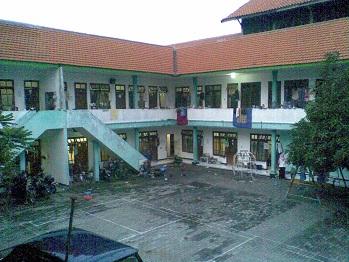 Pesantren Mahasiswa An-Nur Surabaya