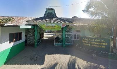 Pesantren Assalaam Bailang Manado