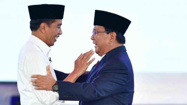 Meredam Konflik, Bamsoet Sarankan Prabowo Segera Bertemu Jokowi