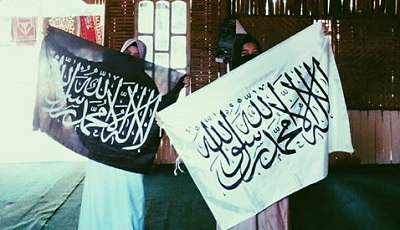 Menjawab Tuduhan Anti Bendera Tauhid Khilafah