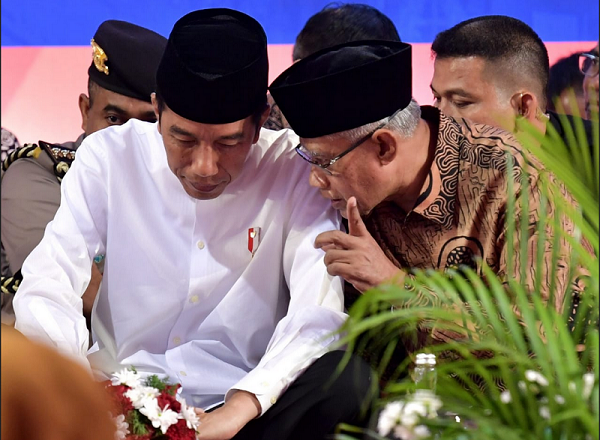 Jokowi Instruksikan Jajarannya Bantu Pembangunan Gedung Baru Madrasah Mu'allimin Muhammadiyah
