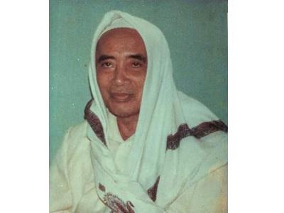 Biografi KH Ahmad Shiddiq