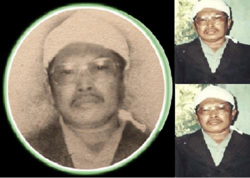 Biografi KH Muhammad Hasyim Zaini