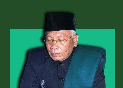 Biografi KH. Cholil Bisri