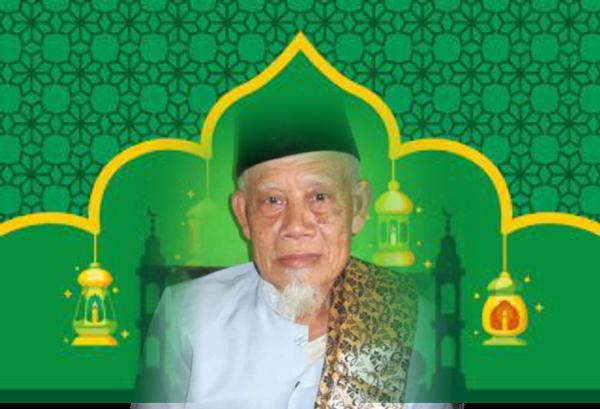 Biografi KH. Oding Muhammad Abdul Qodir