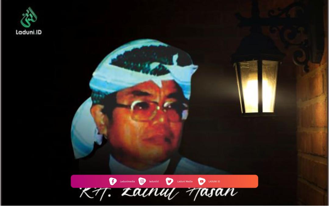 Biografi KH. Zainul Hasan (Non Ahsan)
