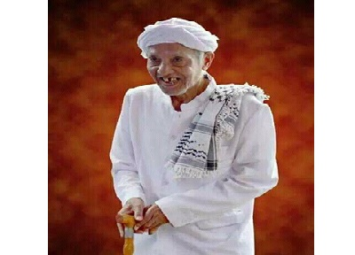 Biografi K.H. Chasbullah Badawi