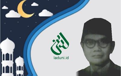 Biografi K.H. Fathurrahman Kafrawi