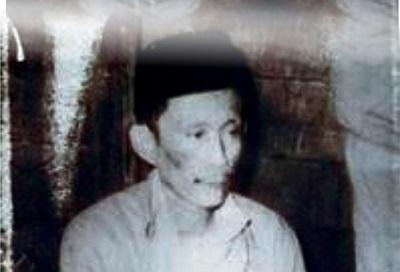 Biografi K.H. Muhammad Ramli