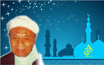 Biografi Prof. KH. Anwar Musaddad