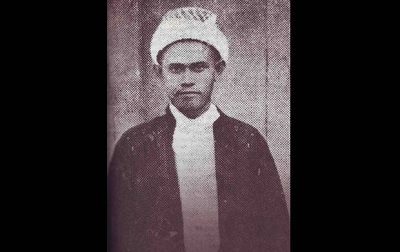 Biografi Brigjen KH Syam'un