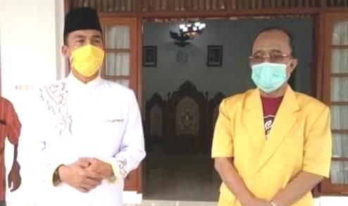 Warga Bandar Terkonfirmasi Positif Covid-19, Bupati Batang Minta Warga Patuhi Protokol Kesehatan