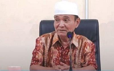 Buya Syakur Yasin: Membangun Kepercayaan Setelah Dikhianati