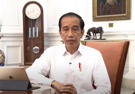 Usai Terima Masukan dari Ulama, Jokowi Cabut Perpres Izin Investasi Miras