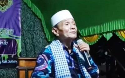 Menggapai Ikhlas yang Sesungguhnya, Tinjauan Tasawuf Prof Buya Syakur