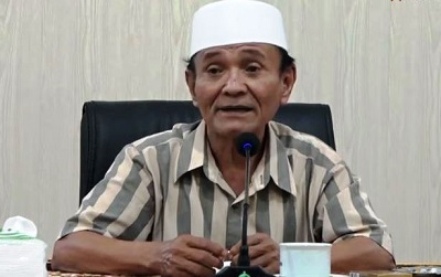 Allah Maha Pencemburu, Sebuah Kajian Tasawuf Prof Buya Syakur