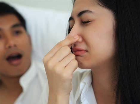 Cara Mencegah Bau Mulut Pada Waktu Berpuasa
