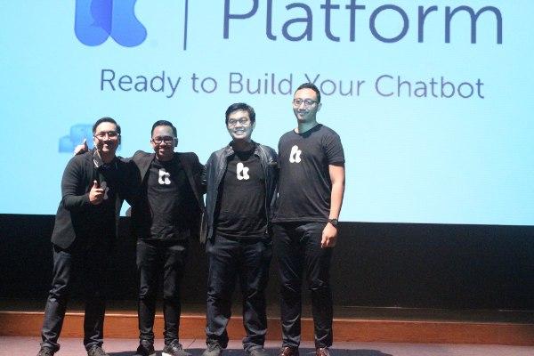 Text Summarization, Fitur Terbaru Platform Kata.ai 3.0