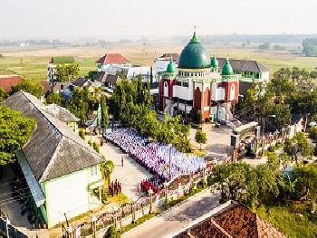 Pesantren Al-Hikam Bangkalan