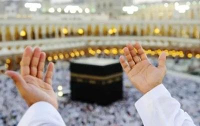 Kumpulan Doa Haji dan Umroh