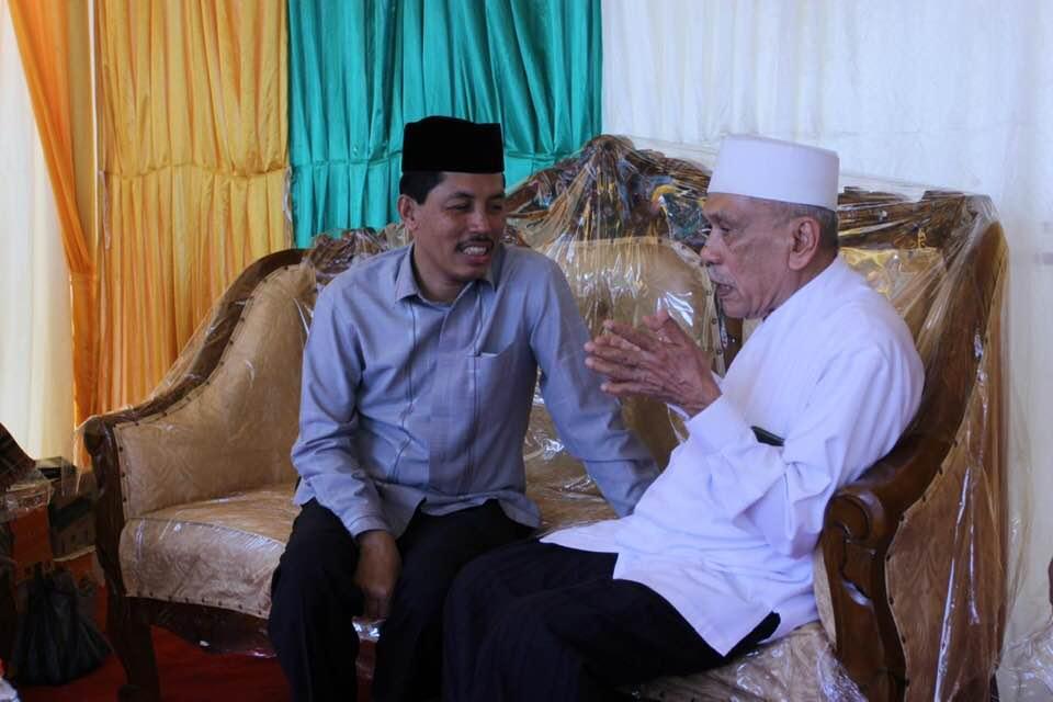 Angka Cantik 1.101 Dayah Aceh