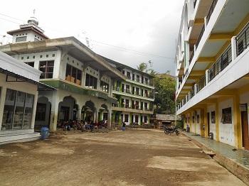 Pesantren Askhabul Kahfi Semarang