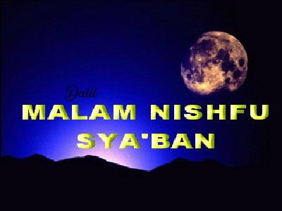 Dalil Nishfu Syaban: Keshahihan Hadis Malam Nishfu Syaban
