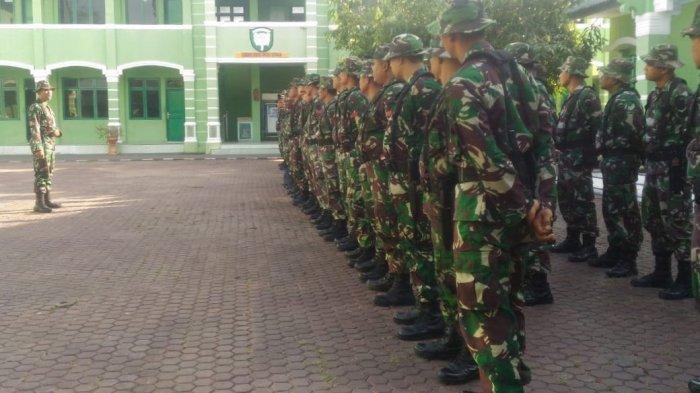 Dandim 0103 Aceh Utara Ingatkan Netralitas Personilnya