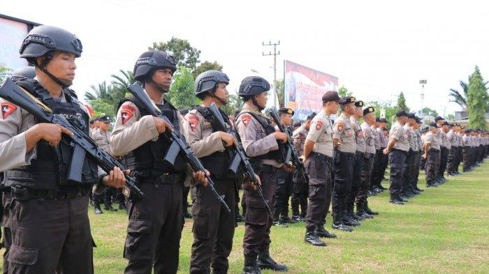 Delapan TPS di Tiga Kecamatan Aceh Utara Masuk Kategori Sangat Rawan