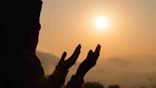 Doa Akhir Bulan Ramadhan
