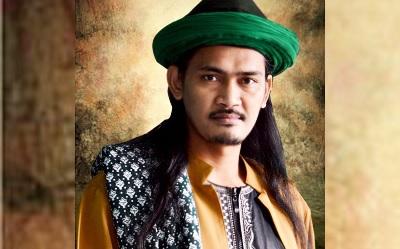 Biografi Drs. KH. Muhammad Ali Shodiqin