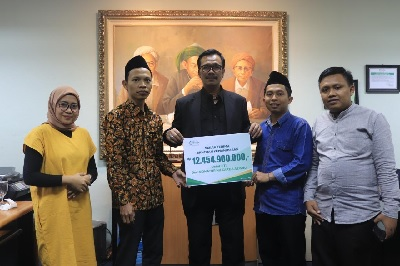 Dengan Bantuan NU Care-LAZISNU, TKI Indonesia Lepas dari Hukuman Mati
