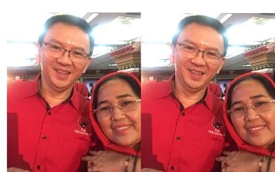 Eva Kusuma Sundari Politisi PDIP Posting Foto Selfie, Begini Komentar Netizen