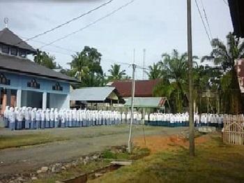 Pesantren Serambi Aceh Kab Aceh Barat
