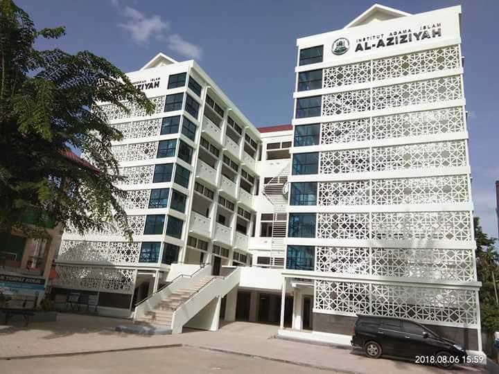IAI Al-Aziziyah Samalanga #3: Lokomotif Pendidikan Aceh Kian Bersinar
