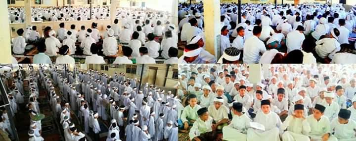 Dayah Jami'ah Al-Aziziyah Batee Iliek Solusi Tepat Menempatkan Anak Didik Anda #2
