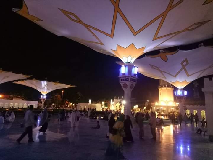 Mengetuk Pintu Ilahi di Bulan Ramadhan