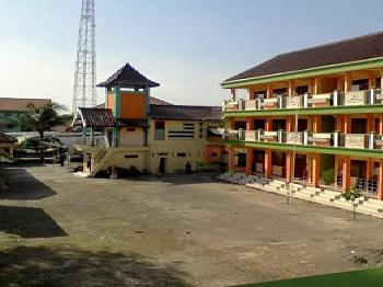 Pesantren Miftahul Ulum Al-Islamy Bangkalan