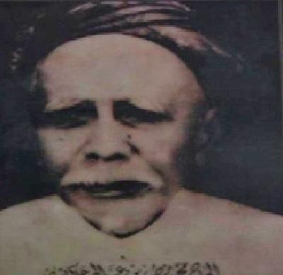 Guru Manshur Jembatan Lima dan Murid-Muridnya