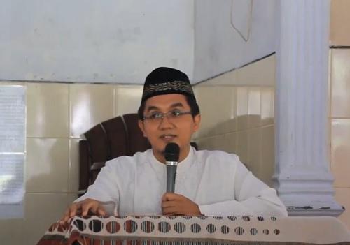 Biografi Dr. KH. M. Afifudin Dimyathi., L.c., M.A (Gus Awis)