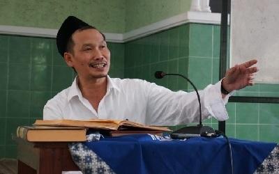 Gus Baha: Indonesia Tertinggi Kelasnya di Dunia
