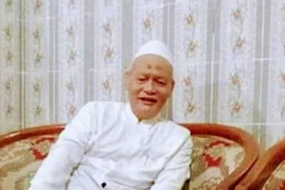 Innalillahi Wa Inna Ilaihi Rajiuun, Gus Rofi Jombang Wafat Saat Mahallul Qiyam