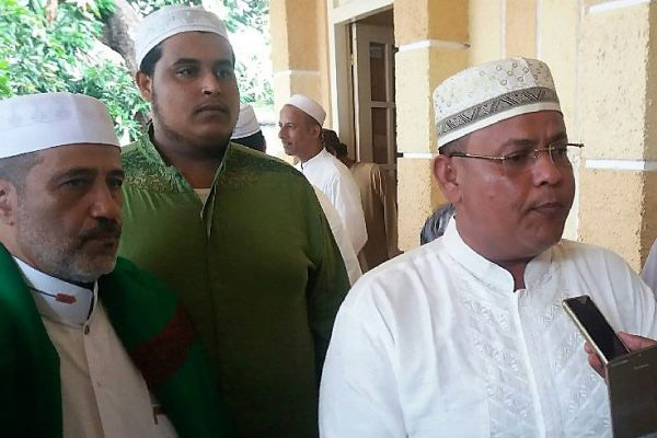 Habib Sholeh: People Power Berlawanan dengan Amar Ma'ruf Nahi Munkar