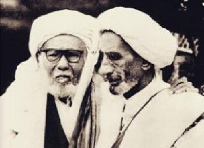 Kisah Perhatian Besar Habib Ali Kwitang Terhadap NU