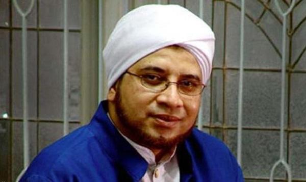 Menjelang Wafat, Habib Mundzir Kisahkan Pertemuannya dengan Rasulullah SAW