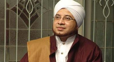 Biografi Habib Munzir Bin Fuad Almusawa