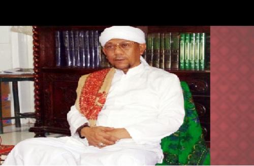 Biografi Habib Syekh Abdul Rahim Puang Makka