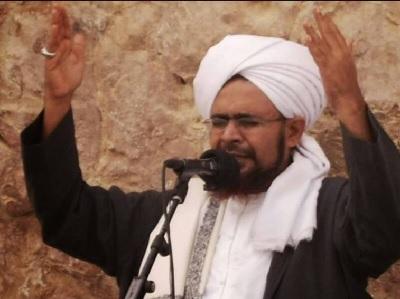 Habib Umar Bukan Wajah Pembuat Rusuh