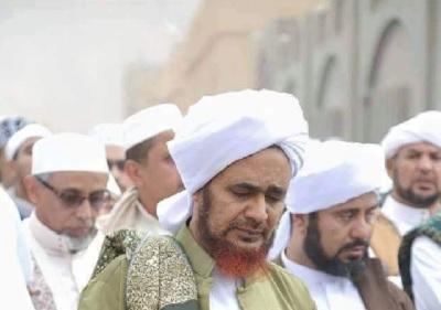 Kalimat Takziah Habib Umar bin Hafidz untuk Mbah Maimoen Allah Yarhamhu